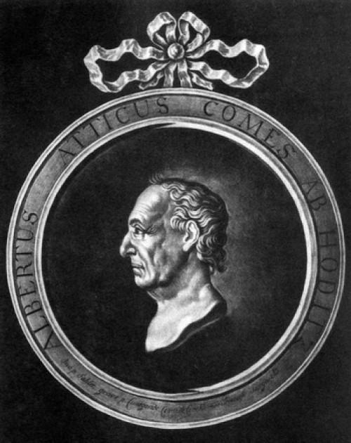 Hrabě Albert Josef Hodic